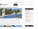 Alutrix på webbplats