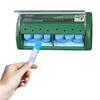 Salvequick plåsterautomat Blue Detectable-plåster