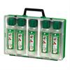 Cederroth bärbar väska för 5 flaskor