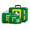 Cederroth First Aid kits, X-Large, Large, Medium, Small