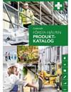 Cederroth Första hjälpen produktkatalog 2017