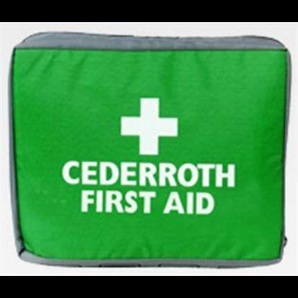 Cederroth Första Hjälpen-kudde