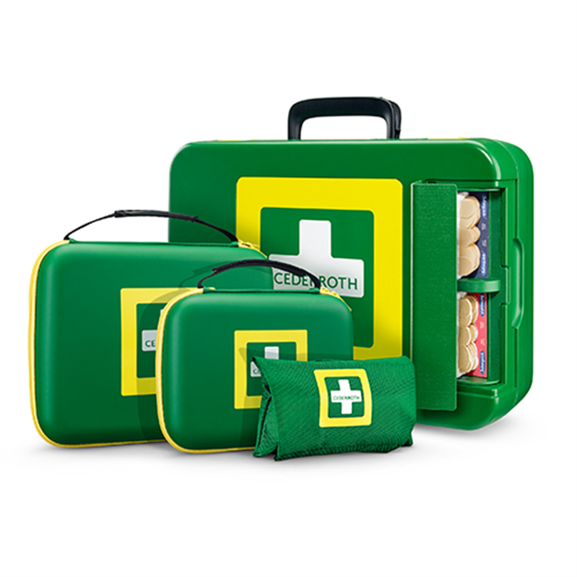Orkla Care First Aid kits mobile