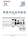 Thrace geonät och geokompositer TG3030L
