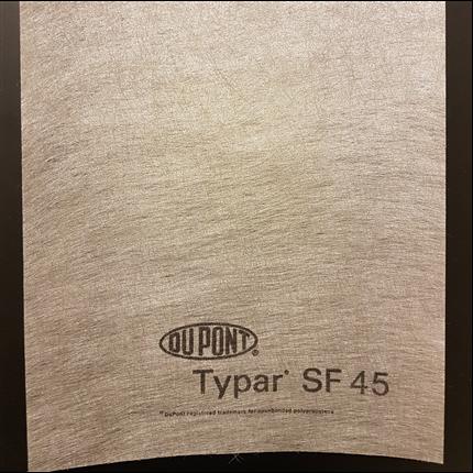 Typar fiberduk N2, SF45