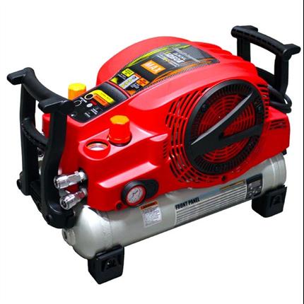 ScanFast kompressorer och tillbehör