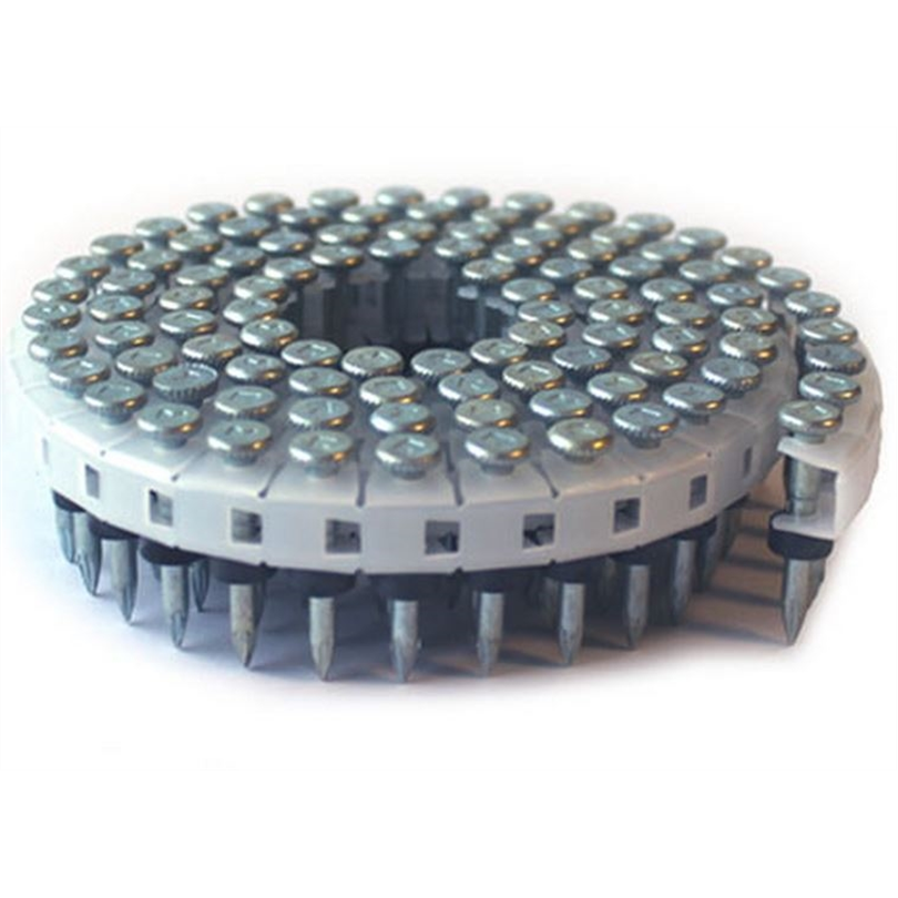 ScanFast stål- och betongspik