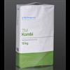 TM Kombi handspackel Grov/Fin, 15 kg