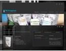 TM Snabbruk P på webbplats