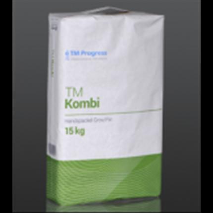 TM Kombi fin- och byggspackel