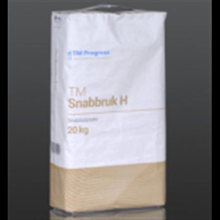TM Snabbruk H och P cementbruk