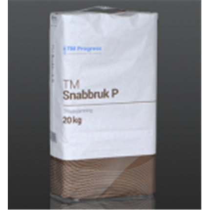 TM Snabbruk P cementbruk