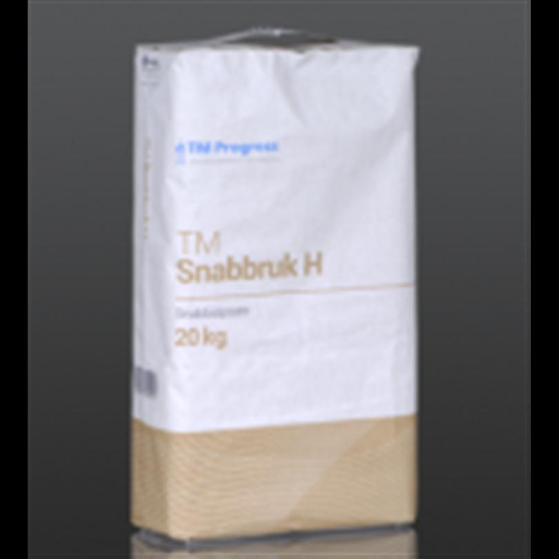 TM Snabbruk H cementbruk