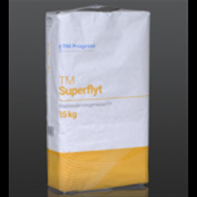 TM Superflyt - avjämningsmassa