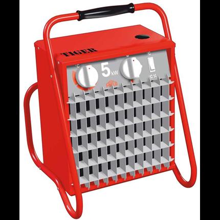 Frico Tiger värmefläktar 2-9 kW