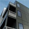 Cembrit Panel fasadpanel, slät