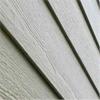 Cembrit Plank trästrukturerade fasadplank