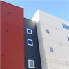 Cembrit Panel och Plank fasadpanel