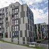 Cembrit Solid fasadskivor Voll studentby, Trondheim, Norge