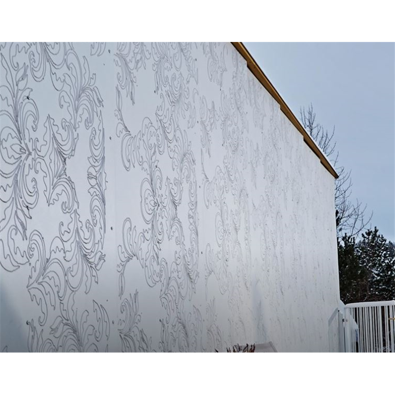 Cembrit Transparent fasadskiva