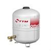 TTM Offset utjämningskärl för tryckutjämning i system med kompressor/pumpexpansion