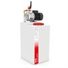 Blandningskärl TTM RTB 61-100, volym 100 liter