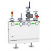 TTM Shuntopac 65-100 V, shuntgrupp värme