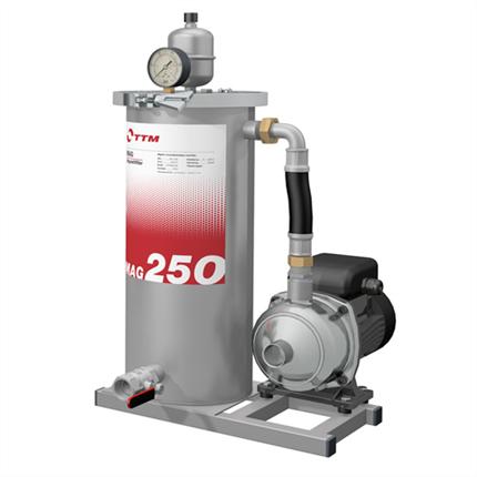 TTM MAG 250 magnetifilter