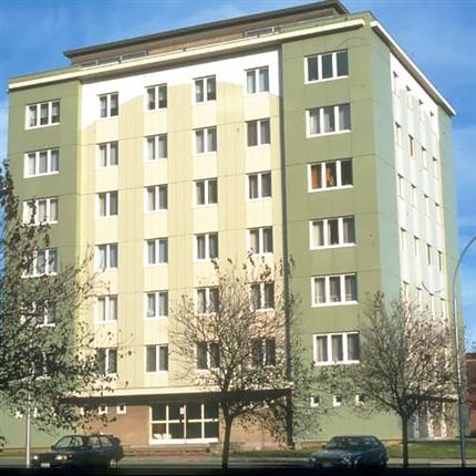Multiboard Exterior fasadskiva