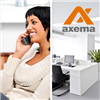 Axema Porttelefoni för hem och kontor