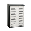 Renz Prima Kompakt fastighetsbox