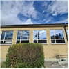 Bil & glasdesign Solfilmer på skolor och kontor
