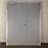 MaxiDoor branddörrar A60, 16x21