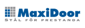 MaxiDoor AB