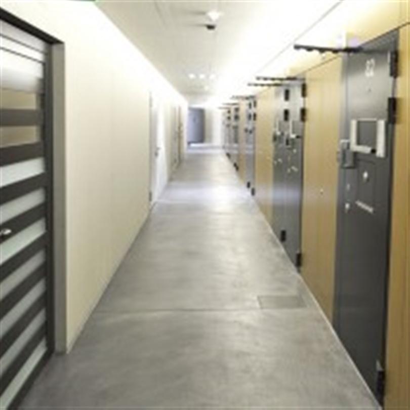 MaxiDoor celldörrar