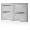 Postbox BOX Plan, 2x2