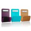 Tidningshållare Lägga av plexiglas, kompositmaterial, Ek-plywood,