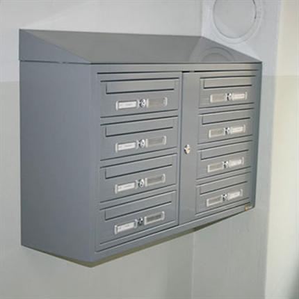Postbox BOX Original Plus, 2x4