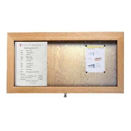 Anslagstavlor/ Våningsregister Natur