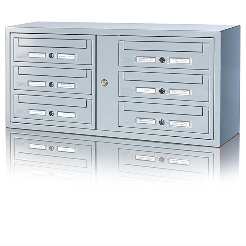 Postbox BOX Original Plus, 2x3