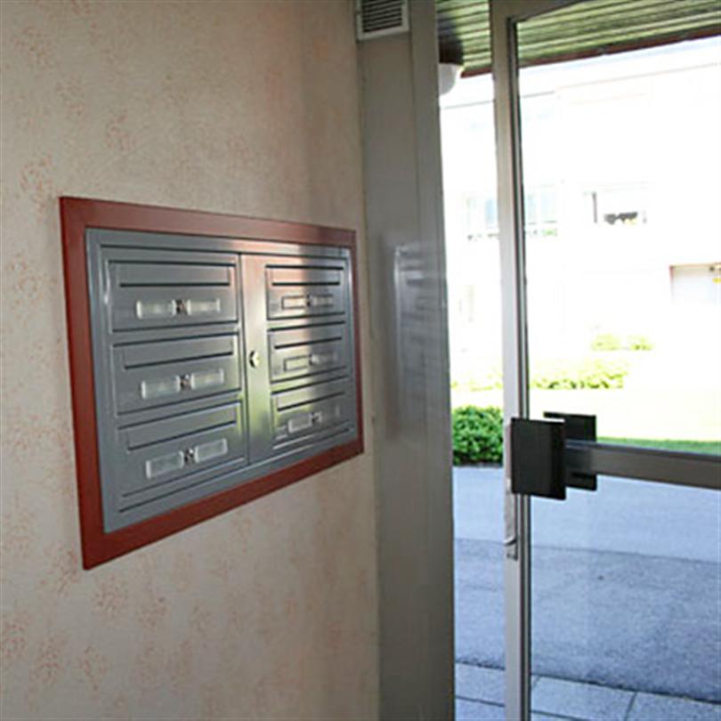 Postbox BOX Original Plus