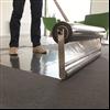 T-Emballage Textilskydd för mjuka golv