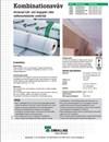 T-Emballage Kombinationsväv