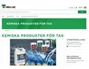 K-50 täckmassa på webbplats