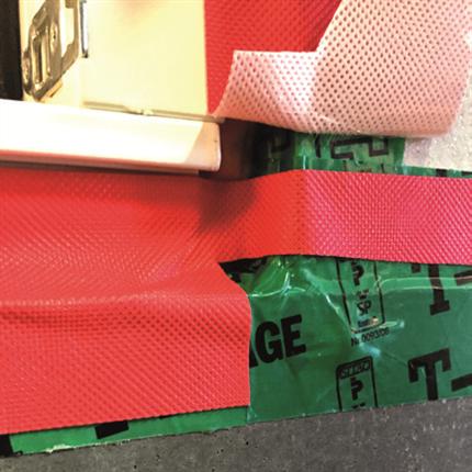 T-Emballage Aero-T tätningstejp