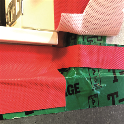 T-Emballage Aero-T funktionstejp
