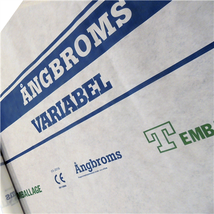 T-Emballage Ångbroms Variabel