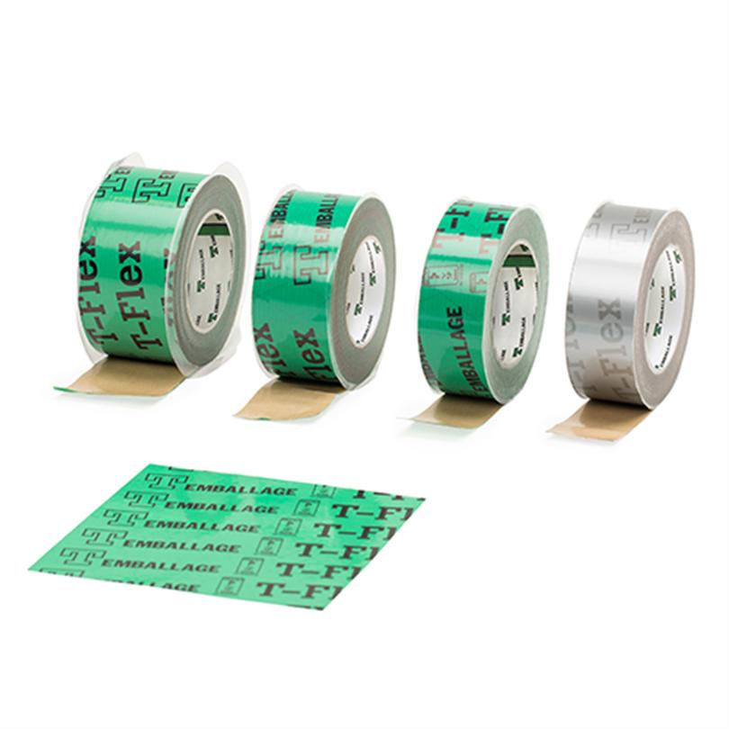 T-Emballage T-Flex tätningstejp