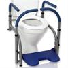 Toalettstöd modell 2