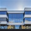 StoVentec ventilerade fasadsystem, Alfa Laval, Aalborg